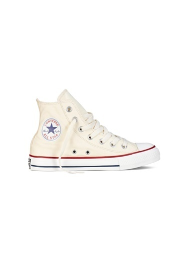 Converse Unisex Ct.All Star Hı M9 Sneakers M9162C Krem